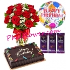 Send Birthday Gift For Girlfriend To Philippines